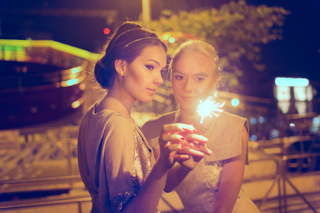Valentina Mag | Fireworks